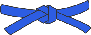 obi-blauw